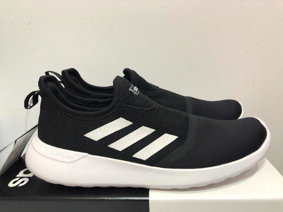 Tenis adidas Racer Slip On Masculino Sem Cadarço Original