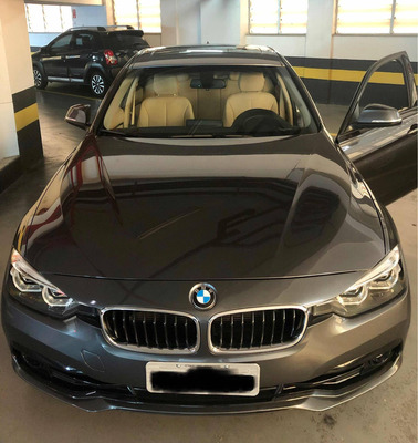 Bmw 320 I Sport Turbo