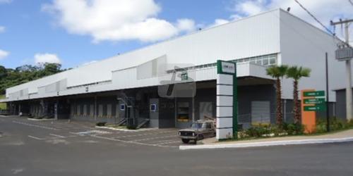 Imagem 1 de 3 de Galpao Em Condominio - Santa Cruz - Ref: 4660 - L-4660
