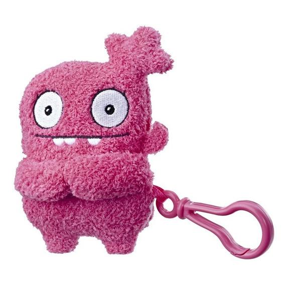 Ugly Dolls Moxy To Go Plush
