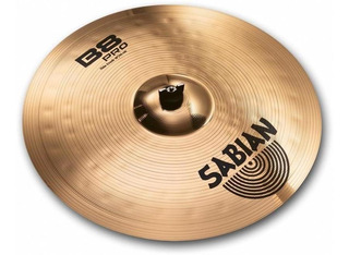 Platillo 16 Thin Crash B8 Pro Brillant Sabian 31606b