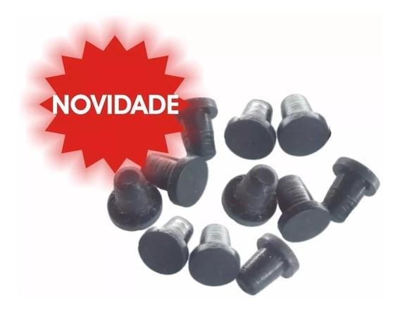 Mini Tampão Para Cartuchos, Hp, Epson Qualidade Kit 10 Unids