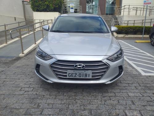 Hyundai Elantra 16/17 2.0 16v Automático