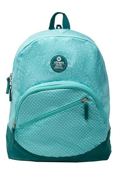 Xtrem Mochila Boomerang 809 Backpack