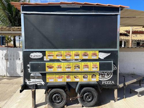 Imagem 1 de 9 de Food Truck