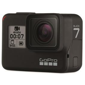 Câmera Digital Filmadora Gopro Hero 7 12mp Vídeo 4k Lcd 2.0