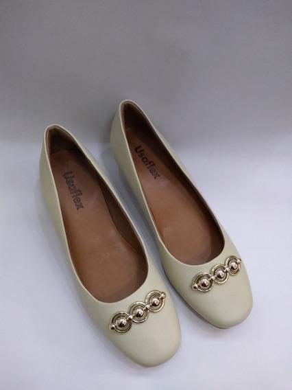 Sapato Usaflex Aa2807