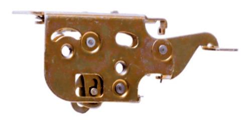 Imagen 1 de 5 de Cerradura Interior. Fiat Fiorino Puerta. Trasera.