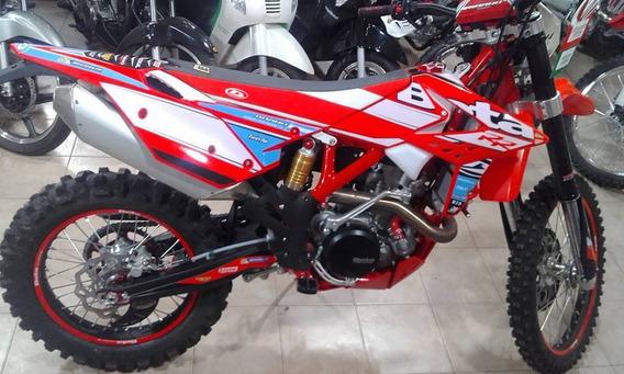 Beta Rr 430 Edición Limitada Argentina Series