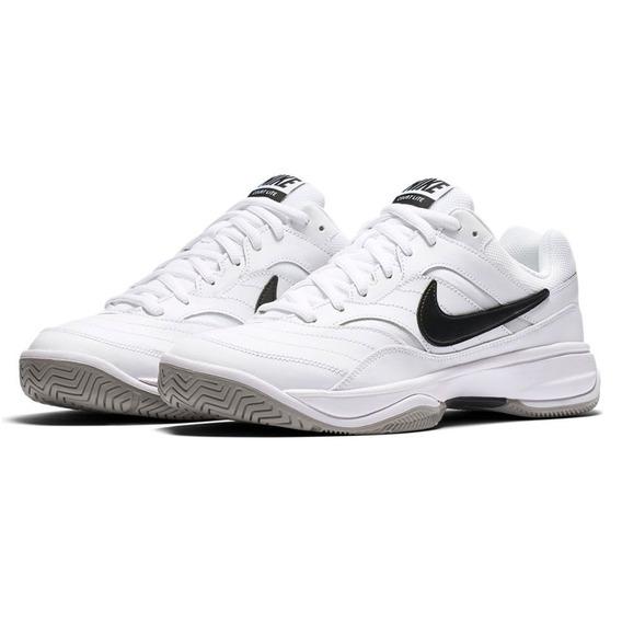 Zapatillas Nike Hombre Court Lite -dx