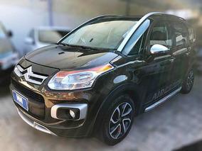 Citroën Aircross Exca