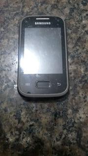 Celular Samsung Gt-s5300b Usado!!! Para Retirar Componente!