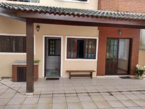 Boa Casa Em Condomínio De Alto Padrão - Itanhaém 6159   Npc