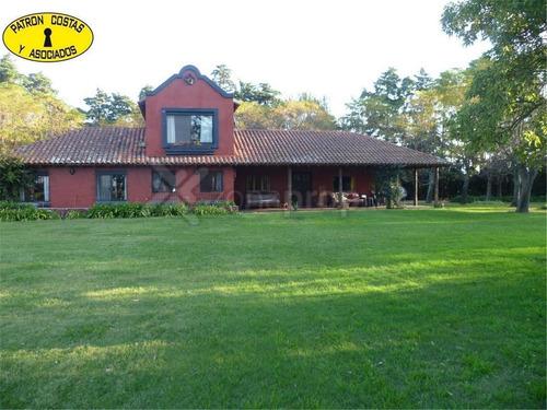 Imagen 1 de 17 de 1384hp- Chacra Pileta Galpón Casa Huéspedes Rp 192 - Torres