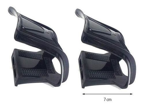 Punteras Plástica Sin Correa - Para Bicicletas X 10 Unidades