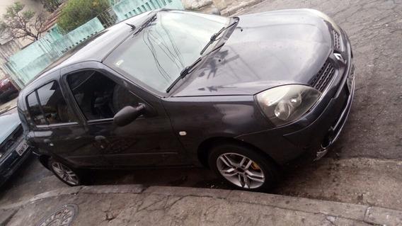 Renault Clio 1.6 16v Expression 5p 2005