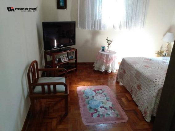 Casa Com 2 Dormitórios À Venda, 167 M² - Vila Regente Feijó - São Paulo/sp - Ca1732