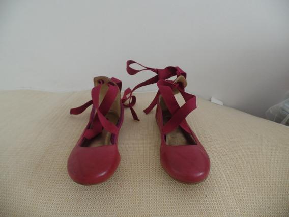 Sapatilha Bailarina Fashion