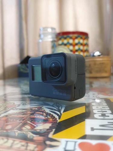 Câmera Go Pro Hero 6 Black Original 4k