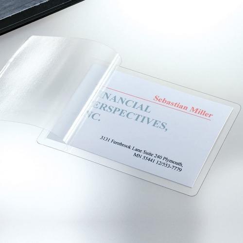 Lamina Para Plastificar A4 ( 100 Unid.)