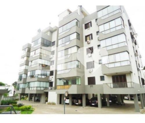 Apartamento Semi Mobiliado - 28-im409607