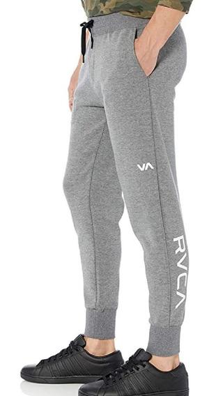 Pantalon Rvca Hombre Sideline Sweatpant V304trsp Cgr