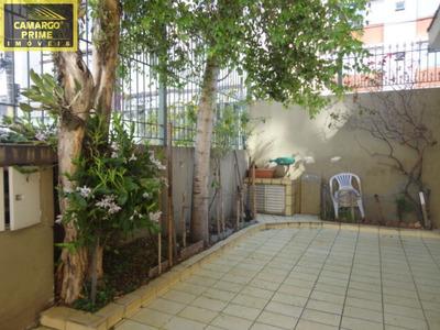 Casa De Vila Da Próximo Á Faria Lima. - Eb82275