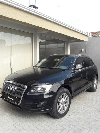 Vendo Audi Q5 2.0 Turbo (ano 2011)