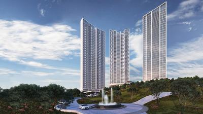 Desarrollo Bosquereal Towers