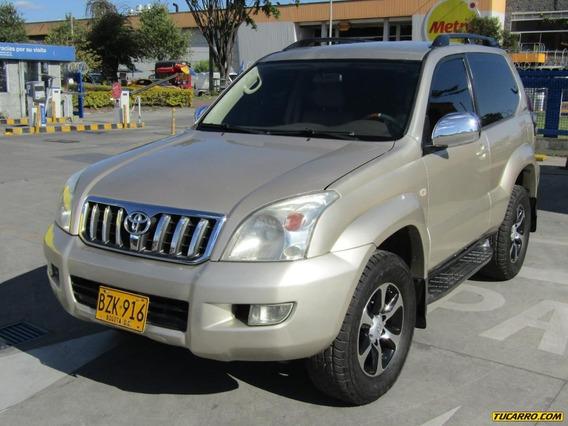 Toyota Prado Vx 3000