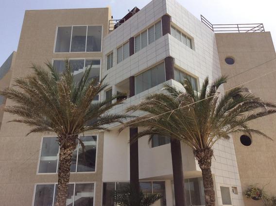 Apartamento De 90m2 + Terraza En Venta Playa El Yaque