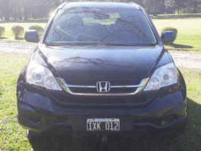 Honda Cr-v Automatica 4x2
