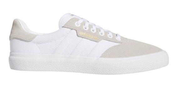 Zapatillas adidas Originals 3mc Bla/beige De Hombre