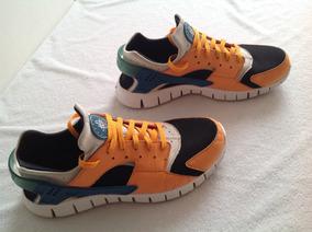 Zapatos Deportivos Nike - Under Armour