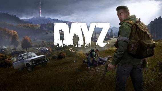 Dayz - Pc (steam) - Envio Imediato