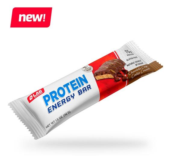 Barra Proteica Protein Energy Bar Chocolate 42gr.