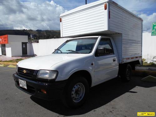 Chevrolet Luv  0
