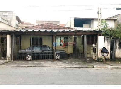 Terreno Residencial À Venda, Vila Carrão, São Paulo. - Te0081