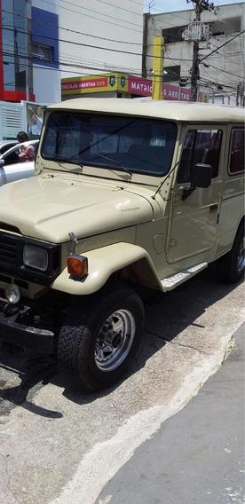 Toyota Bandeirante 1987