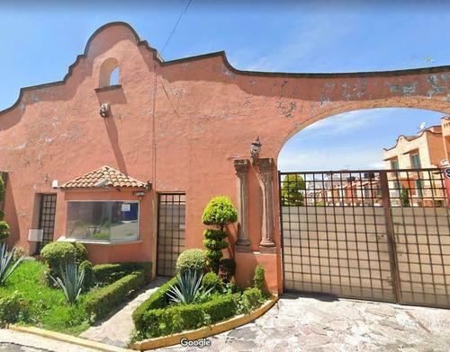 Imagen 1 de 6 de Venta De Remate Bancario Casa En Los Reyes La Paz Edomex Jc