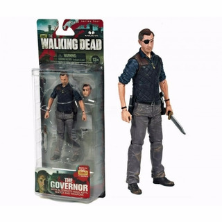 The Governor - The Walking Dead - Mcfarlane - Cod. 14492