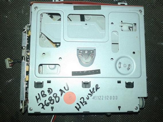 Mecanismo Completo Dvd Hbuster Hbd7688av