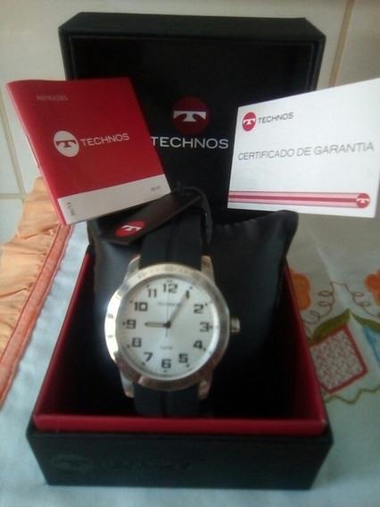 Relógio Technos 2035kf