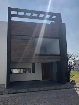 Casa En Venta Parque Sonora