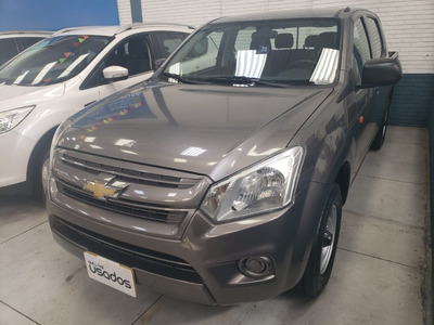 Chevrolet D-max Dc 2.5 Die 2019 Gmz313