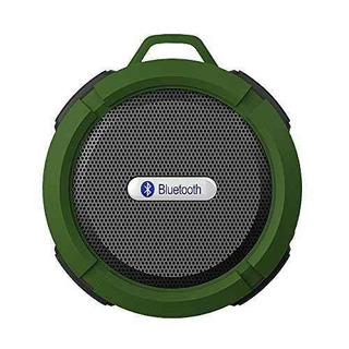 Zhizhu Wireless Bluetooth 3.0 Multi-función 5w Impermeable A