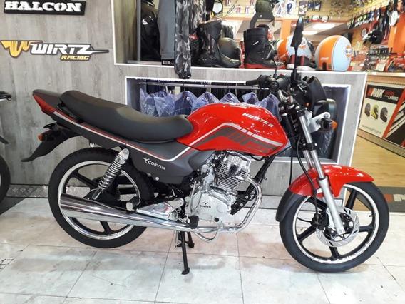 Corven Hunter 150 Full 0km Tamburrino Motos