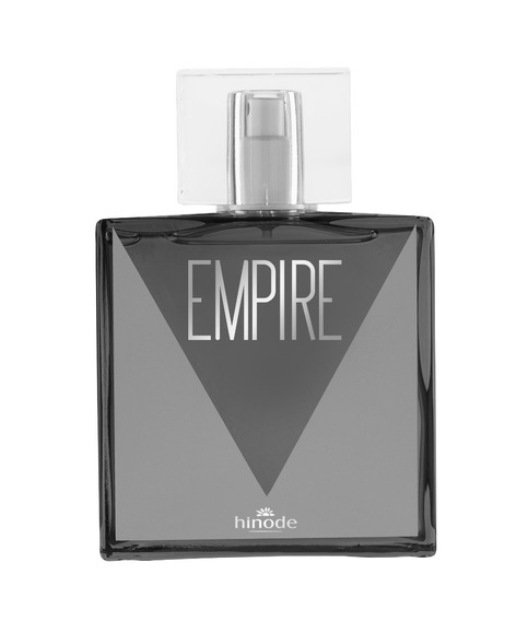 Perfume Masculino Empire Hinode 100ml 100% Original Lacrado