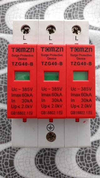 Dps Dispositivo Contra Surtos Elétricos