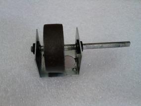 Eixo Botão Sintonia Dial Radio Semp Pt-76